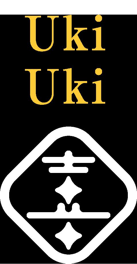 Uki Uki
